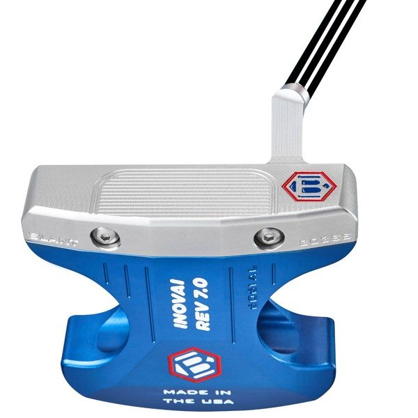 bettinardi inovai 70 slant golf putter