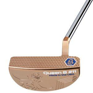 bettinardi queen b 11 2021 golf putter