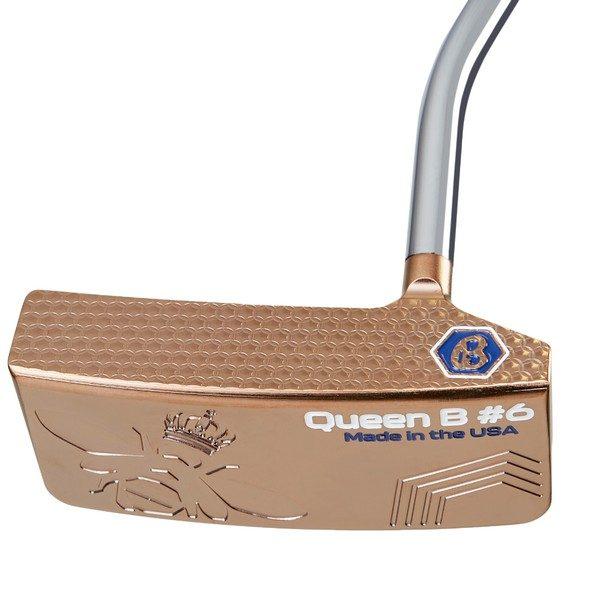 bettinardi queen b 6 2021 golf putter 1