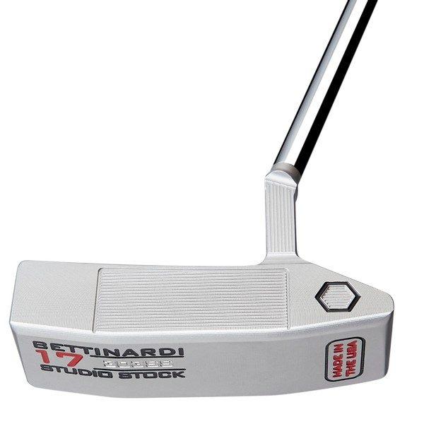 bettinardi studio stock 17 2021 golf putter