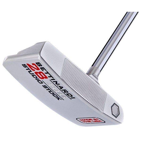 bettinardi studio stock 28 centre shaft golf putter 1 1
