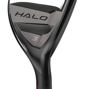 cleveland launcher halo hybrid