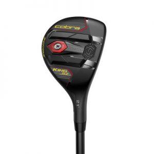cobra king speedzone golf hybrid