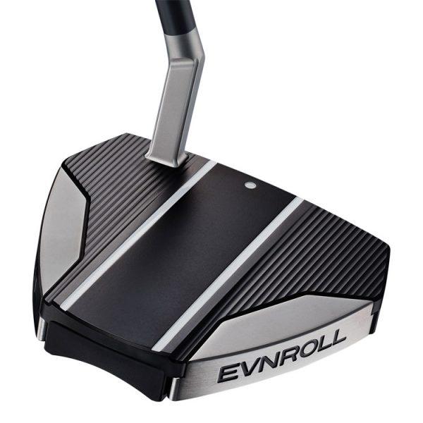 evnroll er11v1 mallet golf putter