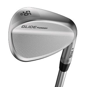 glide forged wedges