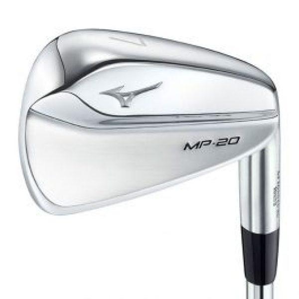 mizuno mp 20 golf irons steel