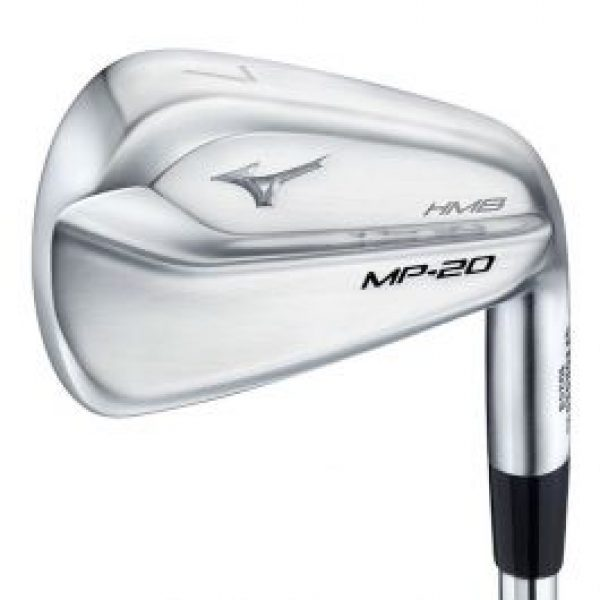 mizuno mp 20 hmb golf irons steel