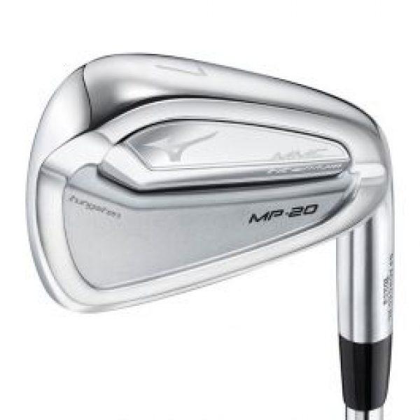 mizuno mp 20 mmc golf irons steel