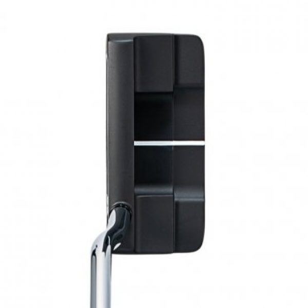 odyssey dfx 1 double wide golf putter