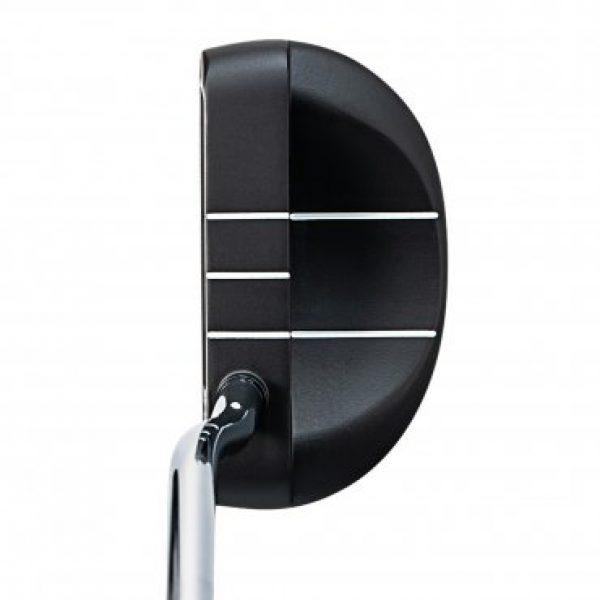 odyssey dfx rossie golf putter