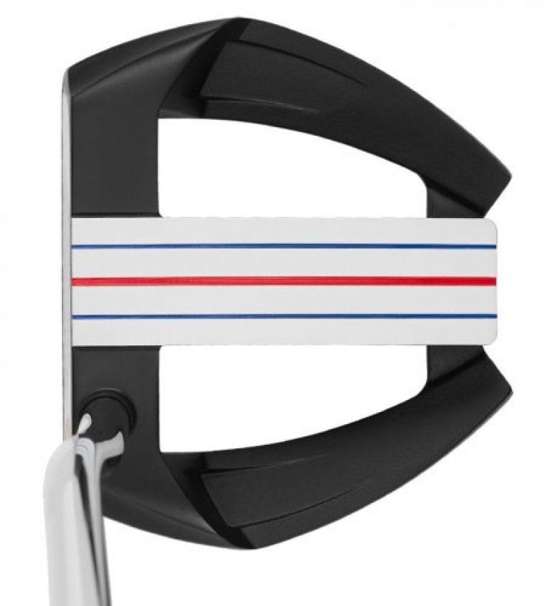 odyssey stroke lab triple track marxman putter 2020