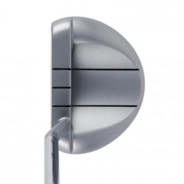 odyssey stroke lab white hot og rossie s golf putter