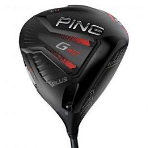 ping g410 plus golf driver