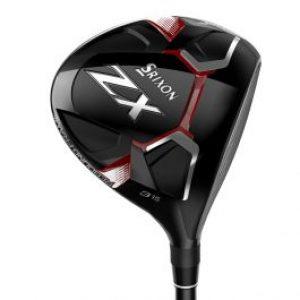 srixon zx golf fairway wood 3