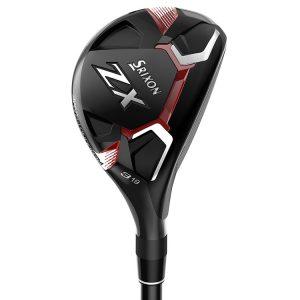 srixon zx golf hybrid