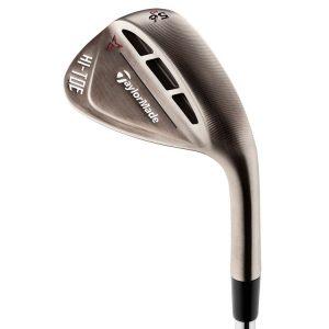 taylormade hi toe raw golf wedge