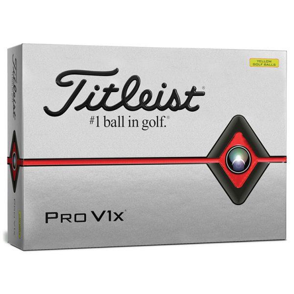 titleist 2020 pro v1 x golf balls 1