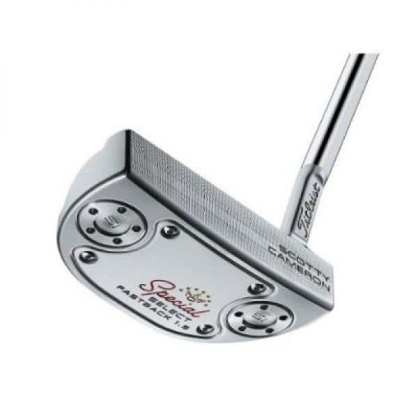 titleist scotty cameron special select putter 2021 fastback 15 1