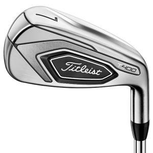 titleist t400 golf irons 2