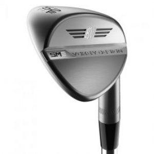 titleist vokey sm8 tour chrome golf wedge