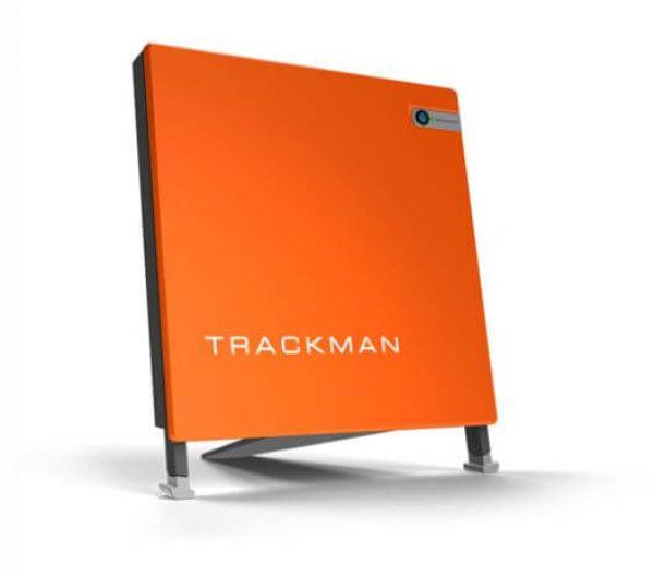 trackman 4 launch monitor golf simulator